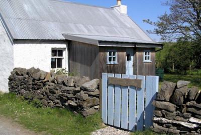 Carnie Cottage